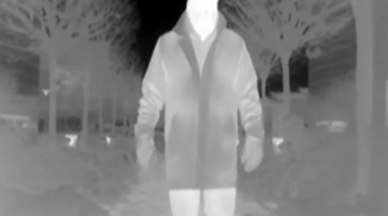 All About Thermal Imaging